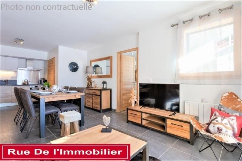Sale apartment Mommenheim 215 000€ - Picture 1