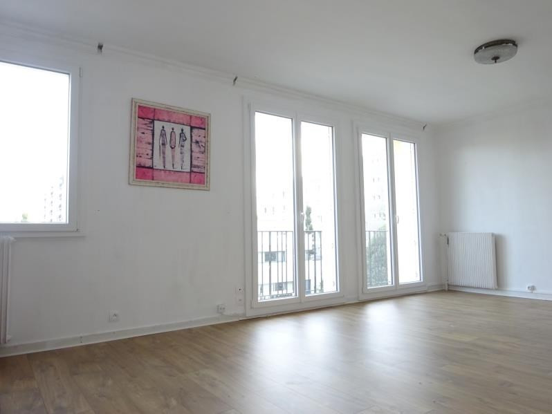 Vente appartement Brest 118000€ - Photo 4