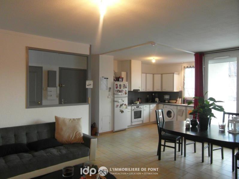 Location appartement Charvieu chavagneux 770€ CC - Photo 1