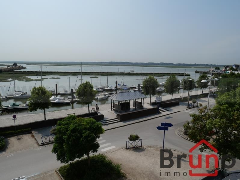 Vente appartement Le crotoy 210 000€ - Photo 1