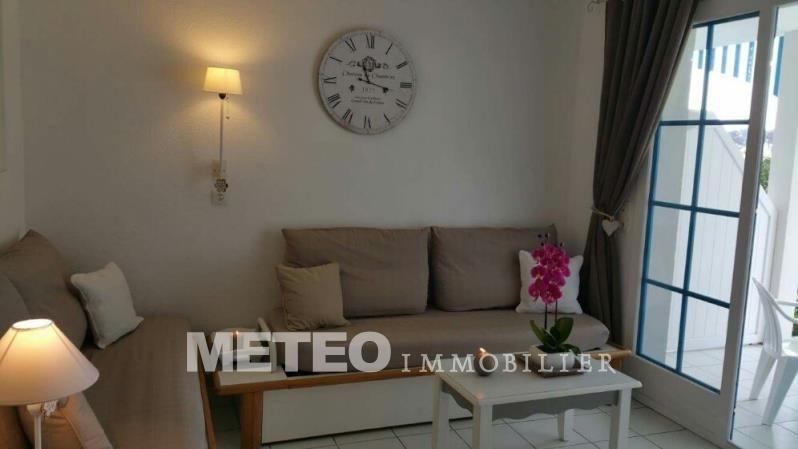 Sale apartment Talmont st hilaire 84500€ - Picture 2