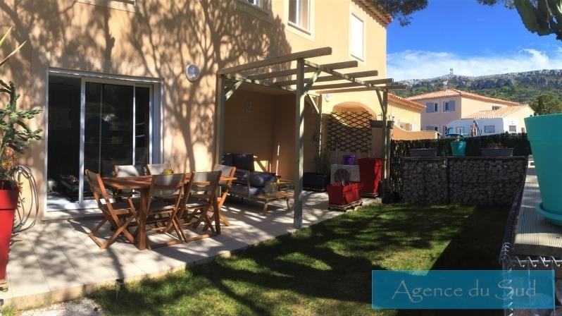 Vente appartement Plan d'aups 207000€ - Photo 4