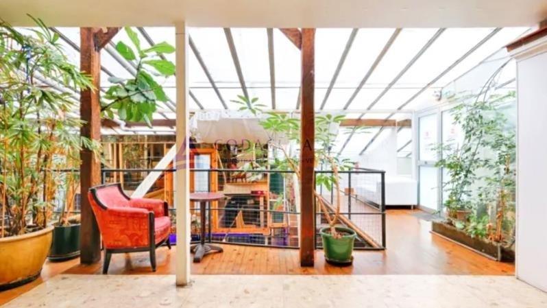 Deluxe sale loft/workshop/open plan Paris 11ème 2470000€ - Picture 3