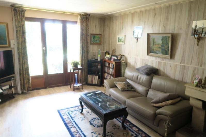 Sale house / villa Verrieres le buisson 517 000€ - Picture 3