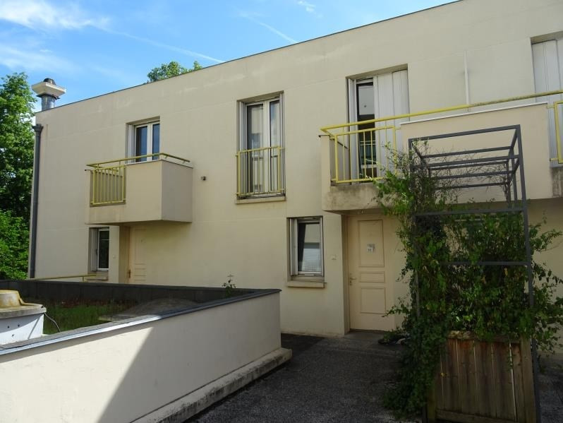 Sale apartment Troyes 106 500€ - Picture 1