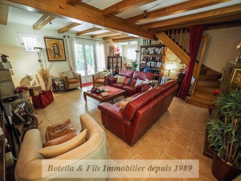 Verkoop van prestige  huis Uzes 677000€ - Foto 5