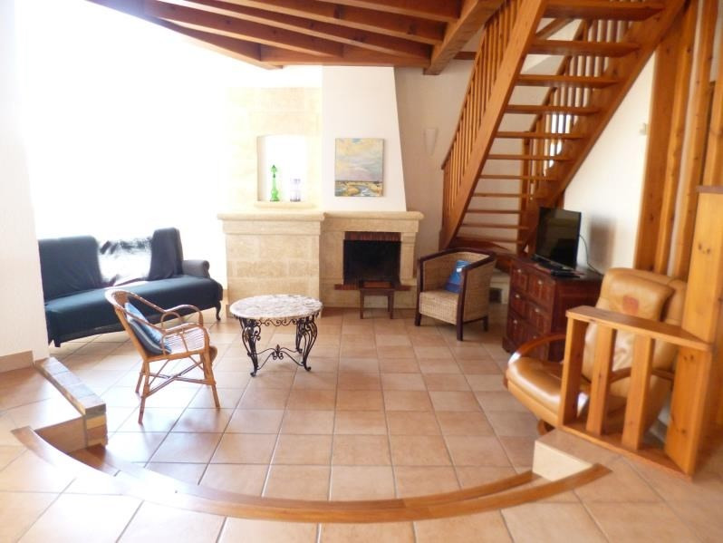 Vente maison / villa St denis d'oleron 542 400€ - Photo 5