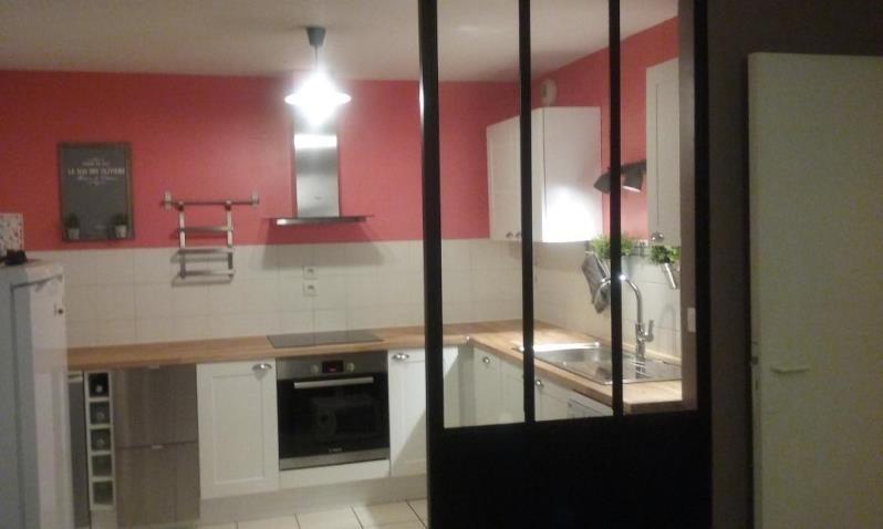 Vente appartement Tours 164000€ - Photo 3