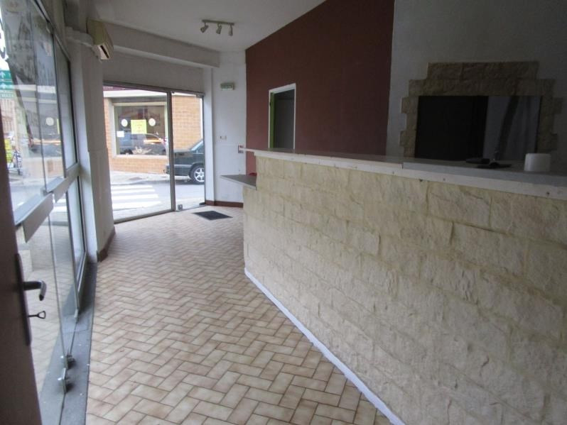 Location local commercial Carcassonne 600€ HT/HC - Photo 3