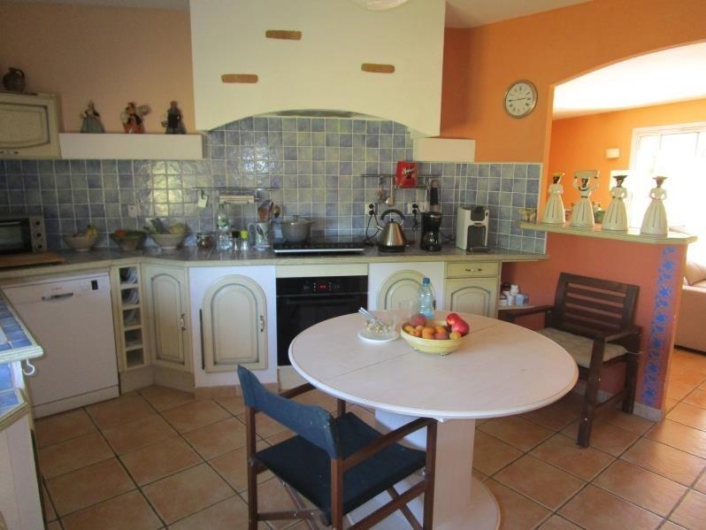 Sale house / villa Montpon menesterol 284000€ - Picture 4
