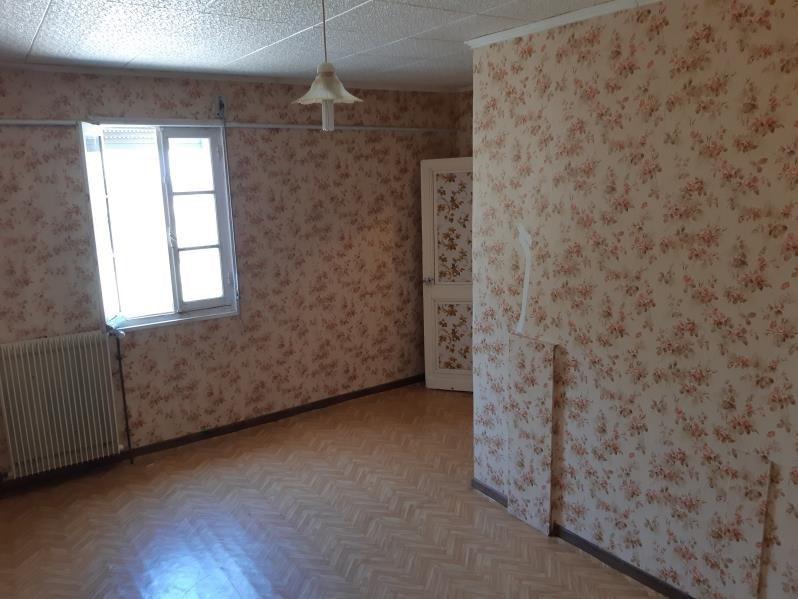 Sale house / villa Montpon menesterol 81500€ - Picture 3