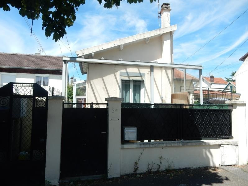 Sale house / villa Arnouville les gonesse 157000€ - Picture 1