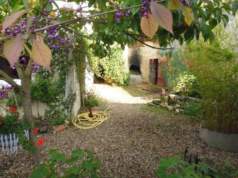 Sale house / villa Montoire sur le loir 121000€ - Picture 7
