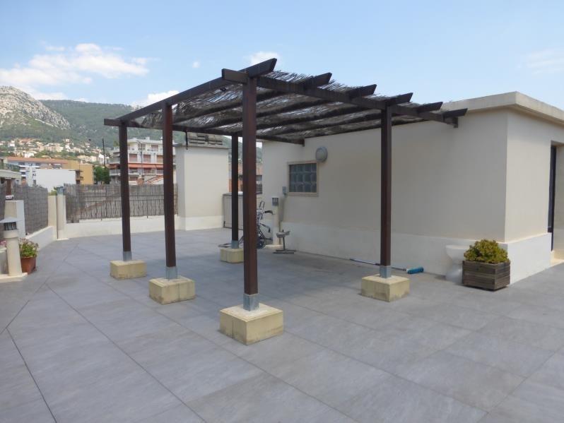 Vente appartement Toulon 175000€ - Photo 2