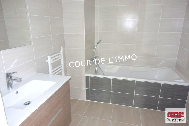 Vente appartement Annemasse 355 000€ - Photo 2