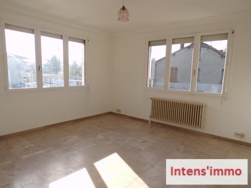 Rental apartment Romans sur isere 620€ CC - Picture 3