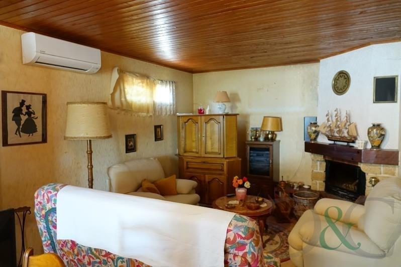 Sale house / villa Bormes les mimosas 370000€ - Picture 3