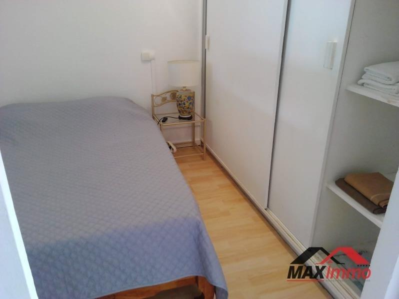 Vente appartement St denis 94000€ - Photo 3