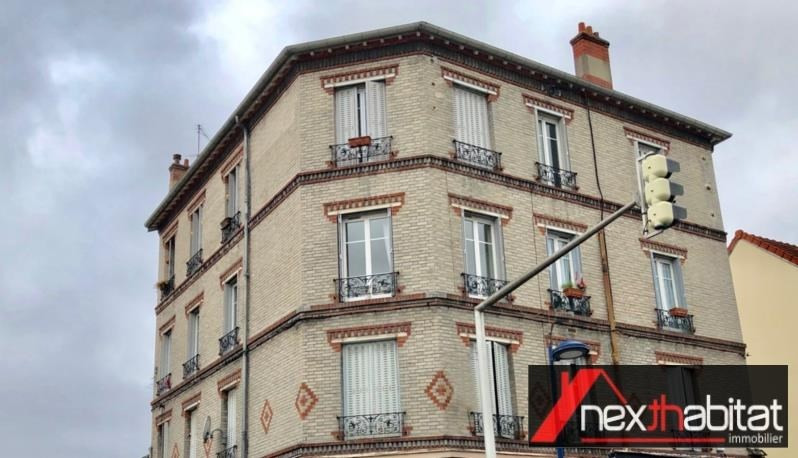 Vente appartement Drancy 168 000€ - Photo 1