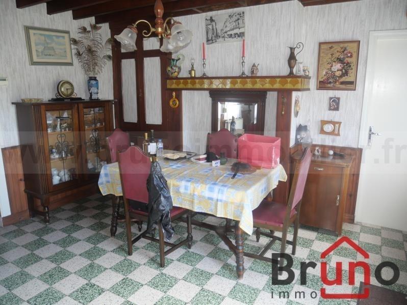 Vendita casa Le crotoy 168000€ - Fotografia 5