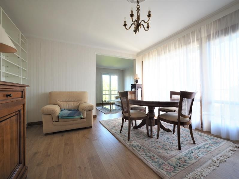 Sale apartment Bois d'arcy 249000€ - Picture 1