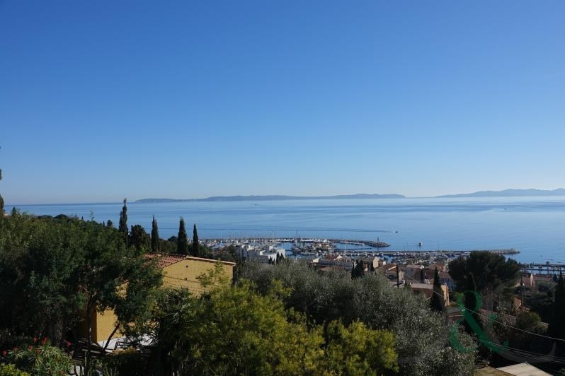 Vente de prestige appartement Le lavandou 655 200€ - Photo 2