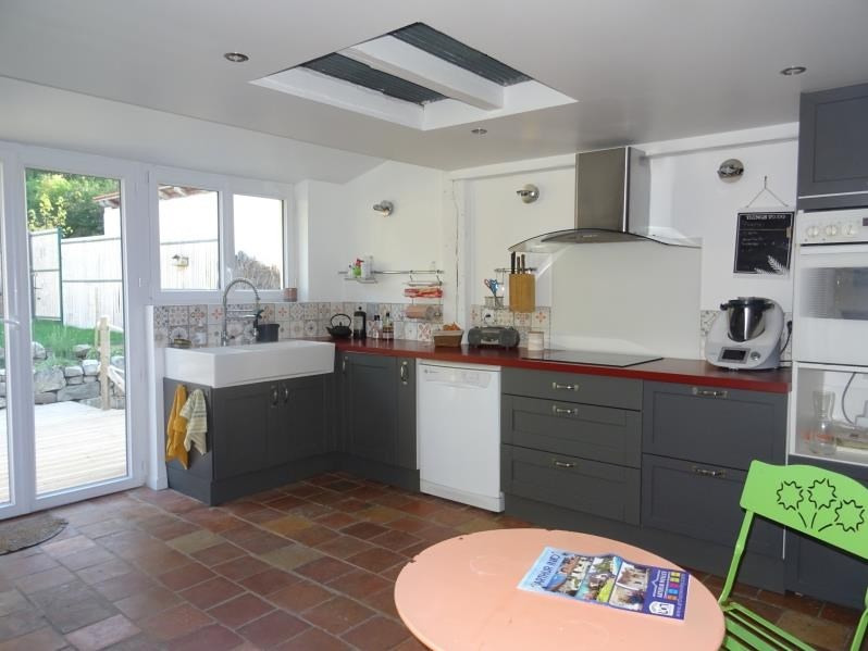 Venta  casa Chambly 425000€ - Fotografía 3