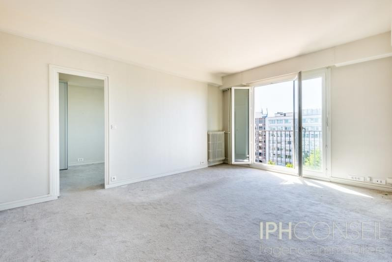 Vente appartement Neuilly sur seine 500 000€ - Photo 3