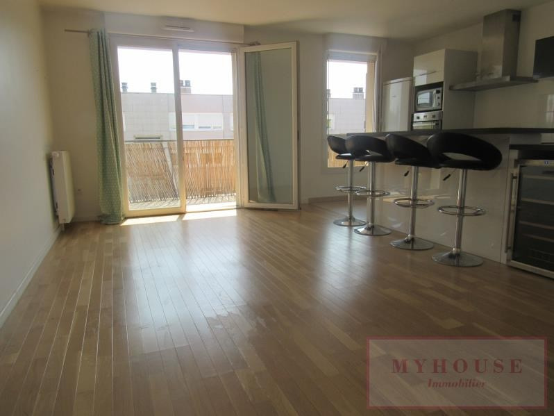 Vente appartement Bagneux 337000€ - Photo 2