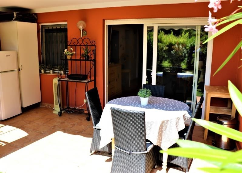 Vente appartement Cavalaire sur mer 279 000€ - Photo 3