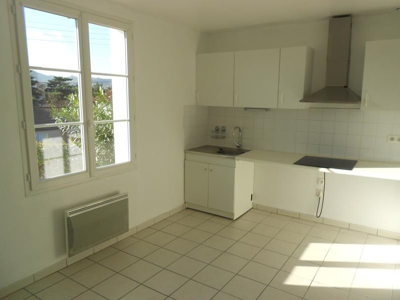 Rental apartment Hendaye 810€ CC - Picture 6