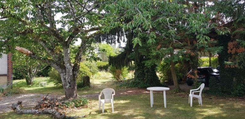 Sale house / villa Mezilles 86000€ - Picture 10