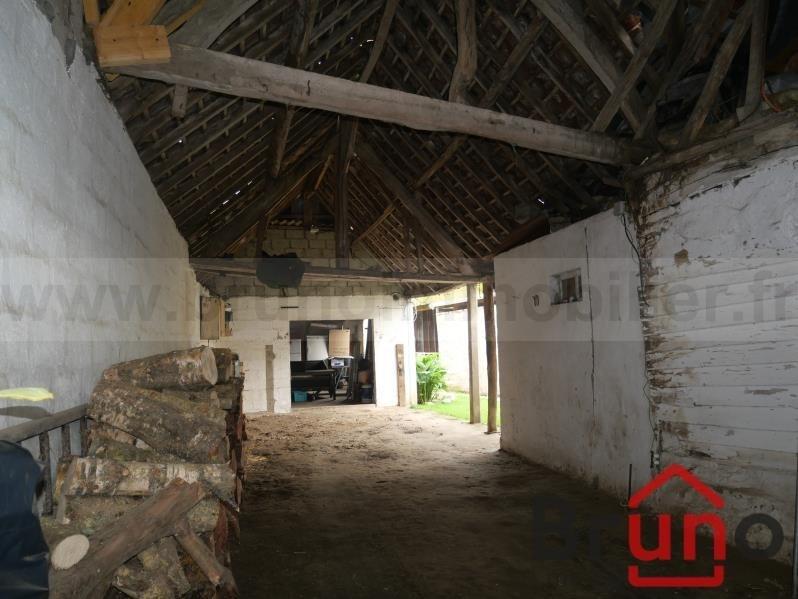 Sale house / villa Dompierre sur authie 98000€ - Picture 12