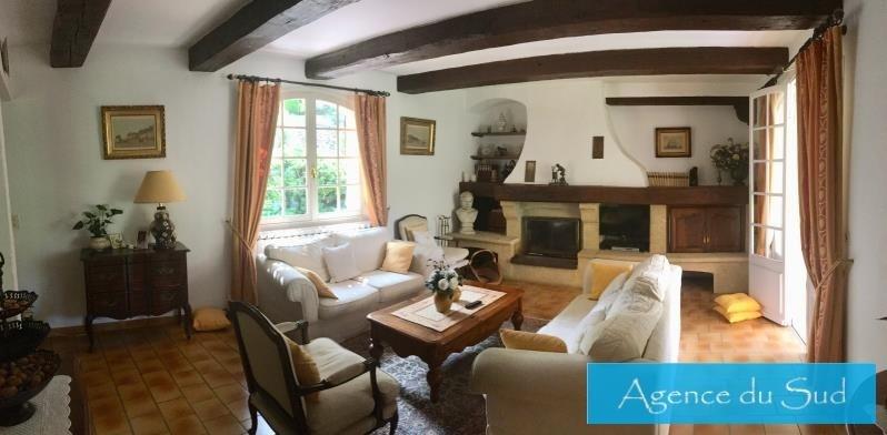 Vente de prestige maison / villa Auriol 799000€ - Photo 6