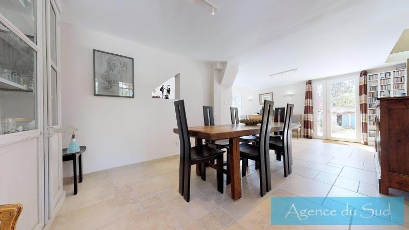 Vente de prestige maison / villa La bouilladisse 670000€ - Photo 10