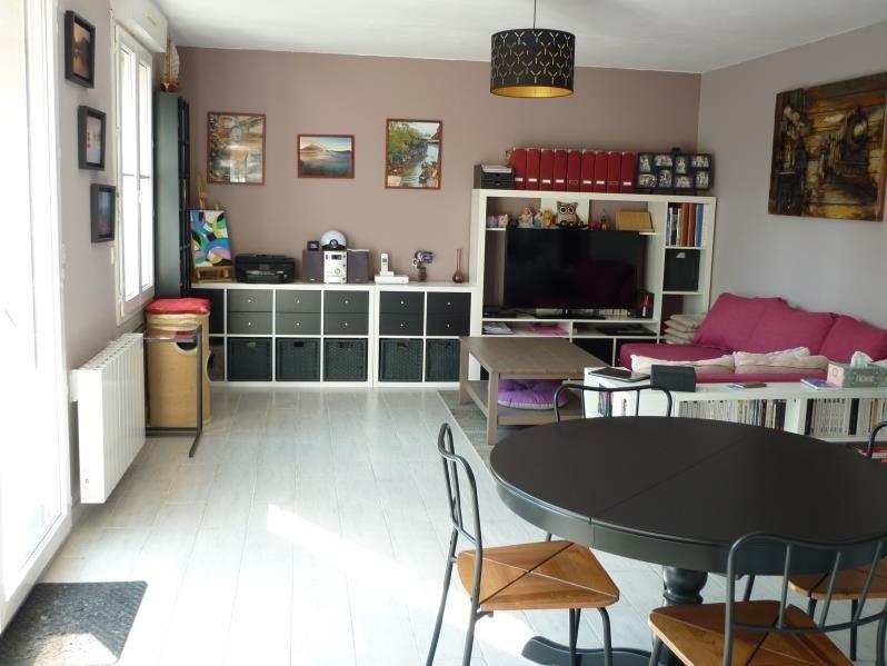 Vente appartement St leu la foret 279000€ - Photo 2