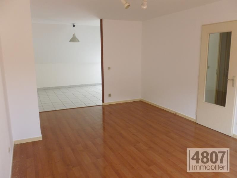 Vente appartement Cluses 157500€ - Photo 2