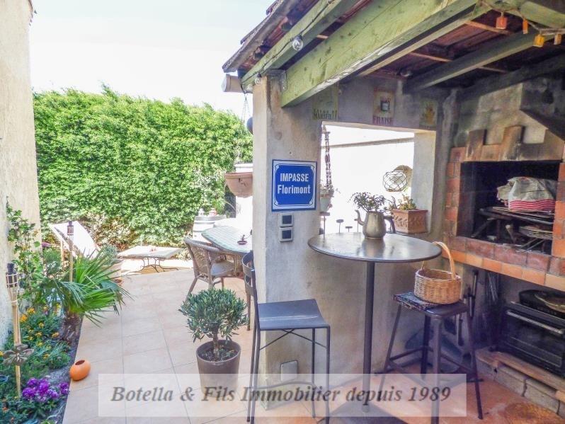 Vente maison / villa Rochefort du gard 266000€ - Photo 11