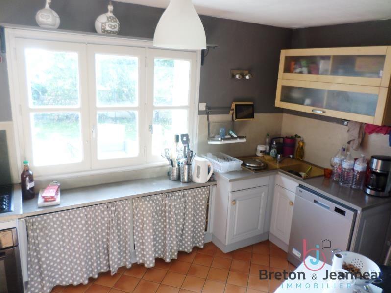 Sale house / villa Port brillet 149968€ - Picture 3
