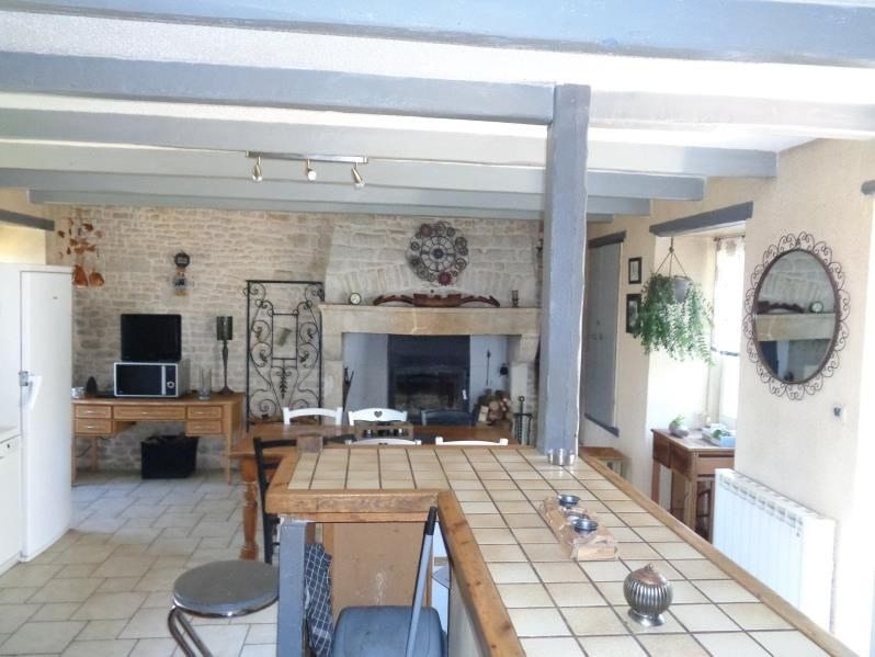Vente maison / villa Auge 275 000€ - Photo 5