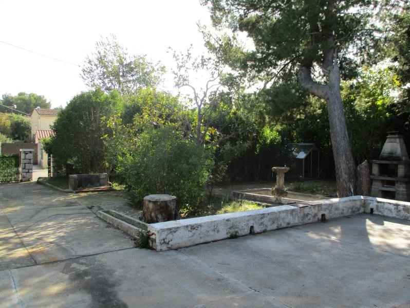 Rental house / villa Salon de provence 940€ CC - Picture 3