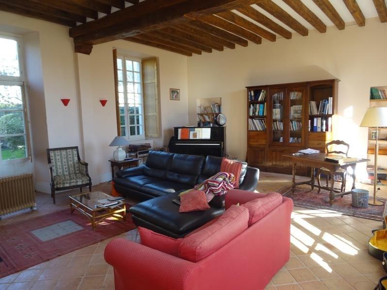 Vente de prestige maison / villa Angers 953000€ - Photo 1