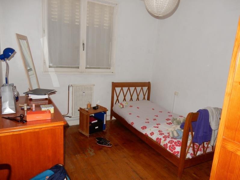 Vente appartement Vienne 115000€ - Photo 5