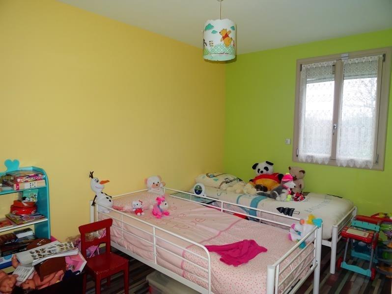Venta  casa Boissy mauvoisin 272000€ - Fotografía 6