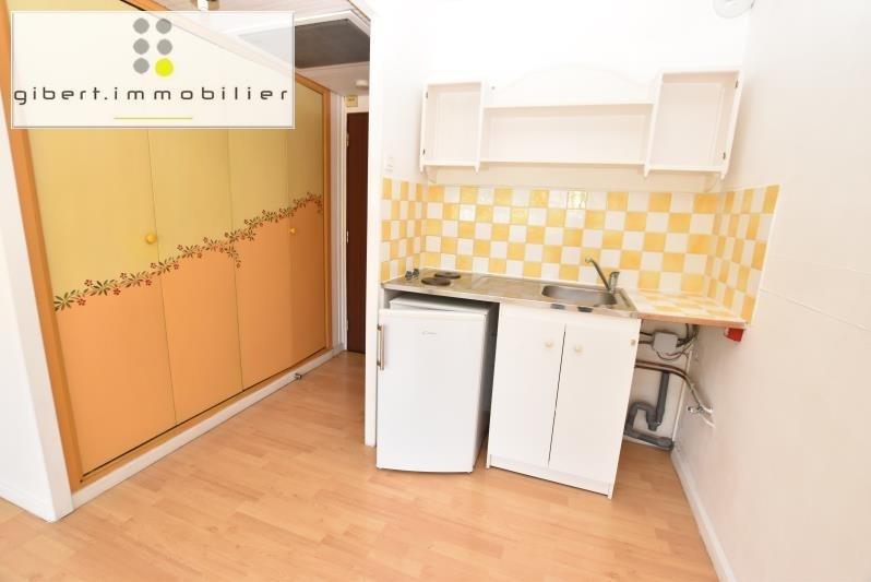 Vente appartement Le puy en velay 33600€ - Photo 5