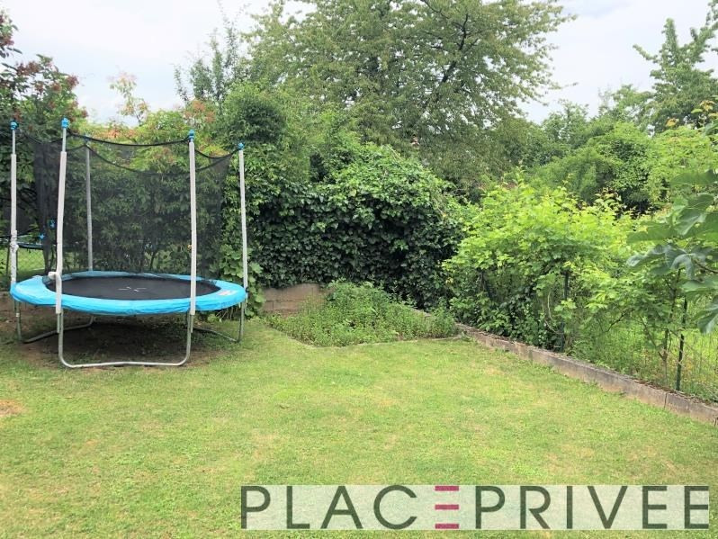 Vente maison / villa Nancy 399 000€ - Photo 6