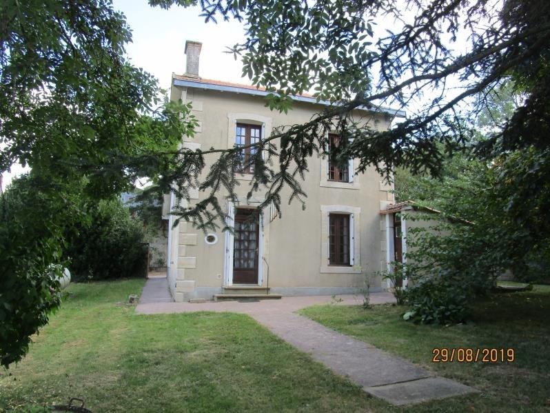 Vente maison / villa Auge 106000€ - Photo 6