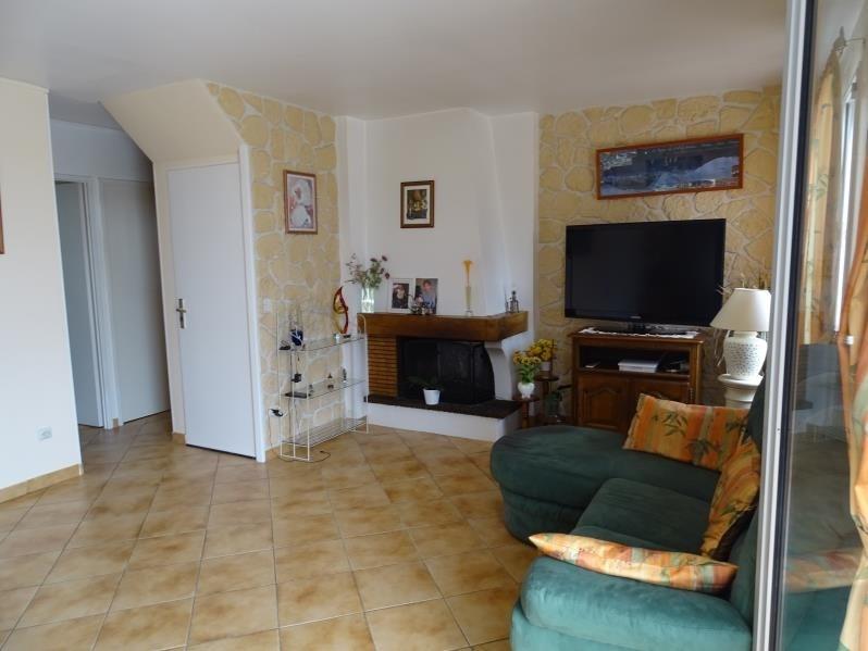 Sale house / villa Bornel 287000€ - Picture 3