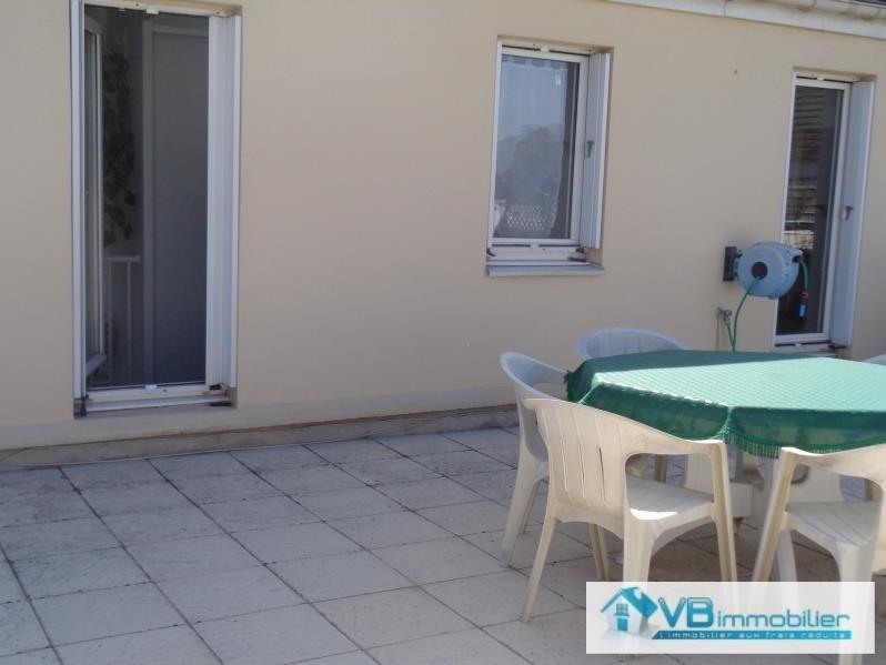 Sale apartment Champigny sur marne 278000€ - Picture 2
