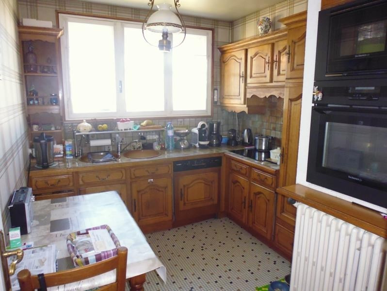 Investment property house / villa Buxerolles 138 000€ - Picture 5